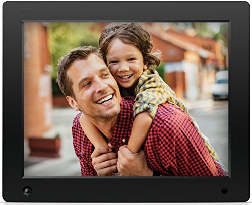 Top 9 Best Digital Picture Frames in 2019