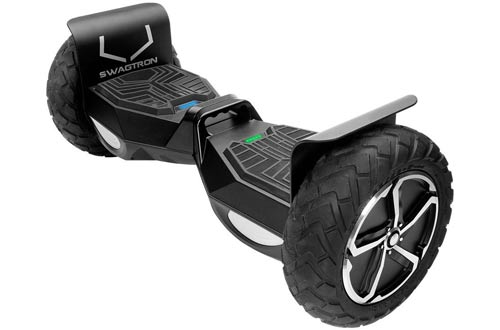 Top 10 Best Off Road Hoverboards Reviews In 2018