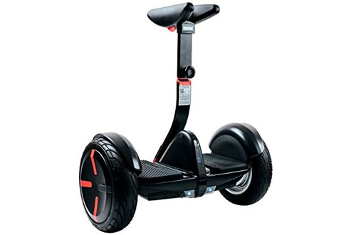 SEGWAY miniPRO Smart Self Balancing Transporter
