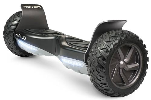 HALO ROVER Official Halo Rover Hoverboard