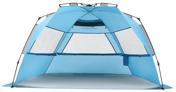 Top 10 Best Beach Tents in 2018