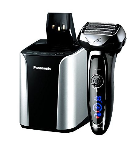 Panasonic ES-LV95-S Arc5 Electric Razor-Men's Electric Razors