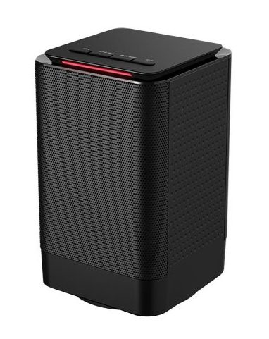 Personal Space Heater, 5-inch Portable Electric Ceramic Heater