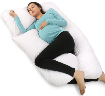 Top 10 Best Pregnancy Pillows in 2018