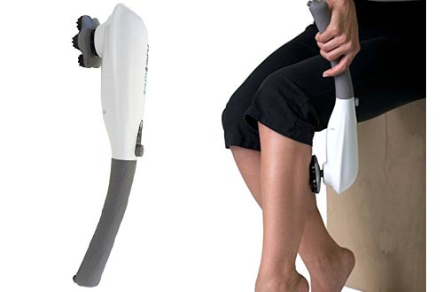 Pure-Wave CM7 Back Massager Professional Multi-use