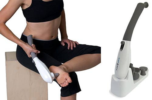 Pure-Wave CM7 Cordless Foot Massager