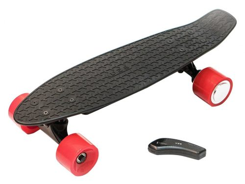 "Quest Vzg G1 Ultra-Portable 22"" Electric Skateboard"