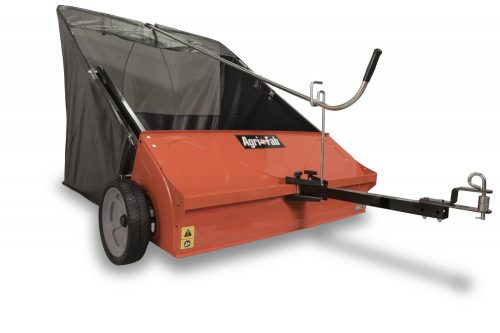 Top 10 Best Lawn Sweeper Reviews in 2020