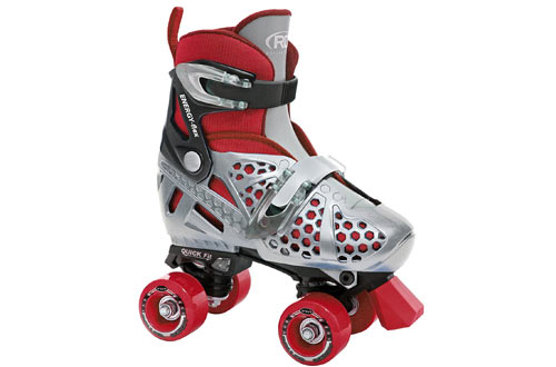 Top 10 Best Outdoor Roller Skates for Kids In 2018