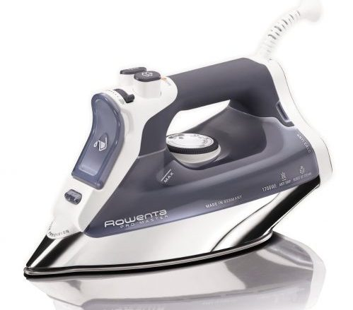 Top 10 Best Clothes Irons in 2019