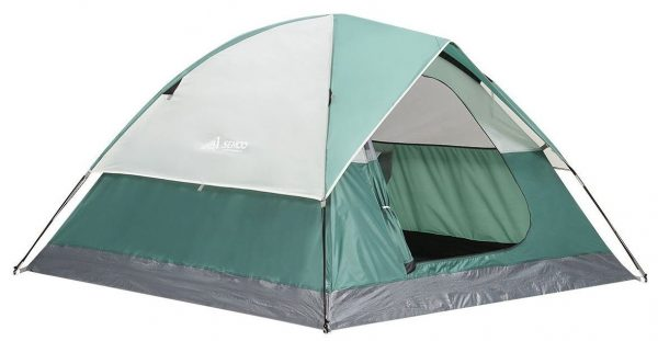 SEMOO-3 Person Tents
