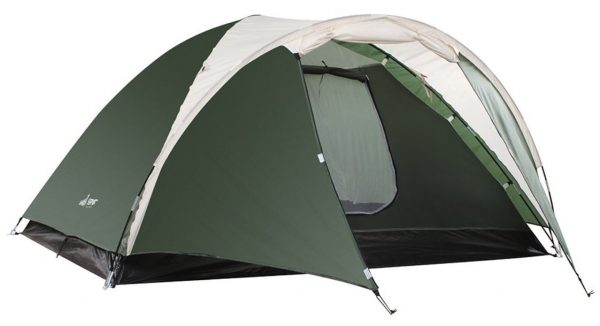 Top 10 Best 3 Person Tents in 2018 Reviews