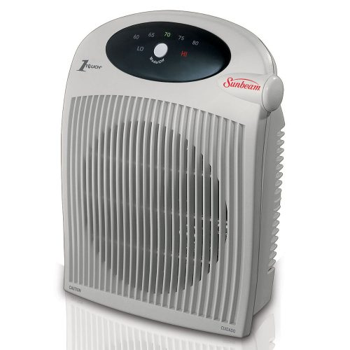 SUNBEAM Fan Heater