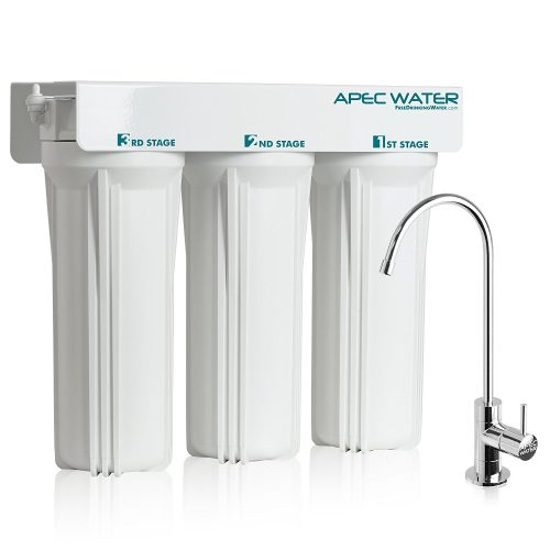Sink Water Filter System