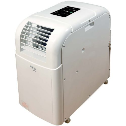SoleusAir PSQ-12-01 12,000 BTU 115V Portable Evaporative Air Conditioner