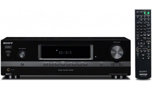 Sony STRDH130 2 Channel Stereo Receiver-Stereo Receivers