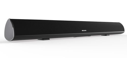 Sound Bars for tv, 80 Watt 38-Inch MEGACRA Bluetooth Soundbar Speaker