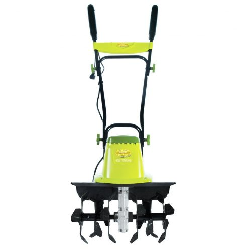 Sun Joe TJ604E 16-Inch 13.5 AMP Electric Garden -Cultivators
