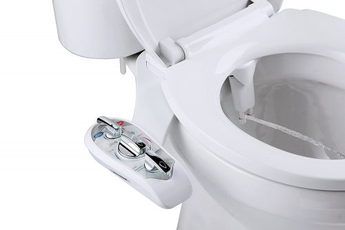 Top 10 Best Bidet Toilet Attachments in 2019