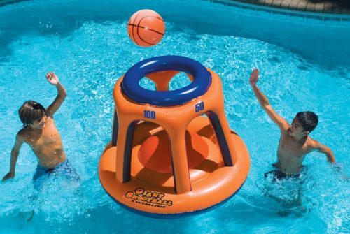 Top 10 Best Pool Inflatables in 2018