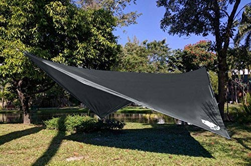 Waterproof Rain Fly Tent Tarp