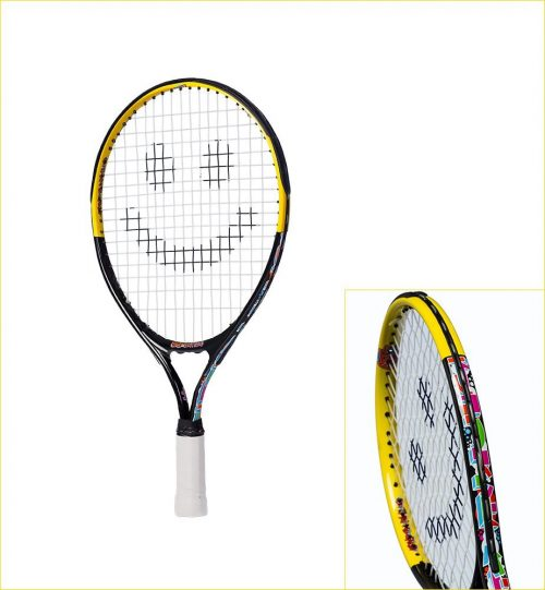Tennis Rackets for Kids by Street Tennis Club
