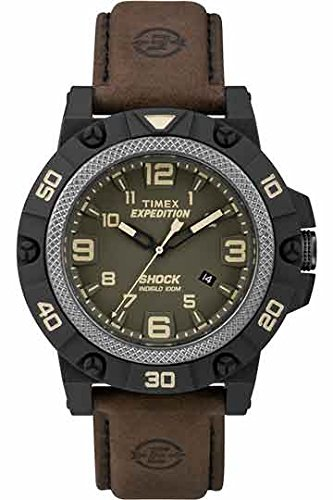 Timex Expedition Field Shock Watch
