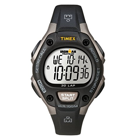 Timex Ironman 30 Lap Classic Watch