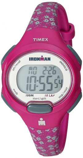 Timex Ironman Essential 10 Mid-Size Sports Watch