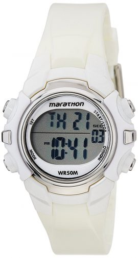 Timex Marathon Digital Mid Size Running Watch