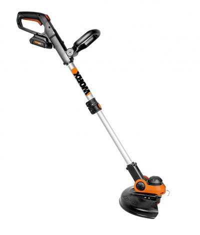 WORX WG163 GT 3.0 20V Cordless Grass Trimmer/Edger