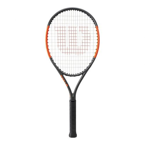 Wilson Burn Series Junior Tennis Racket