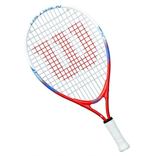Wilson US Open Junior Tennis Racquet-Children's Tennis Rackets