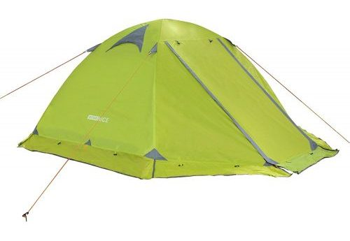 WoneNice Professional Camping Tent 3-4 season 2-person