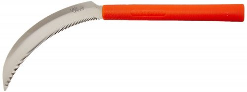 Zenport K208P Harvest Sickle with Plastic Handle