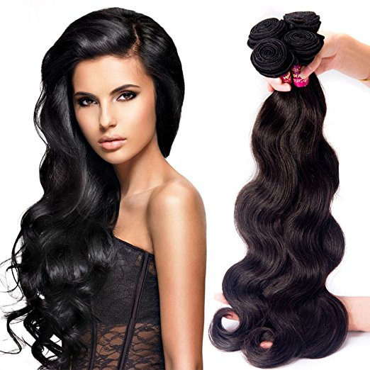 Top 10 Best Weave Silks Hair in 2019