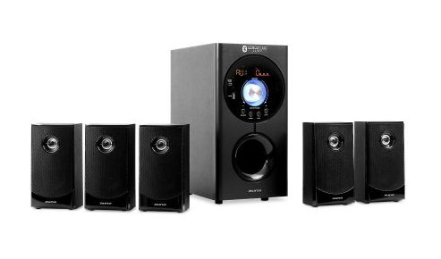auna Concept 620 5.1 Surround Sound Speaker System