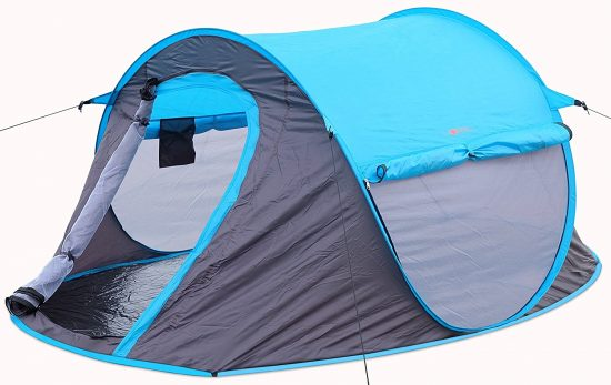 Top 10 Best Pop Up Tents in 2018