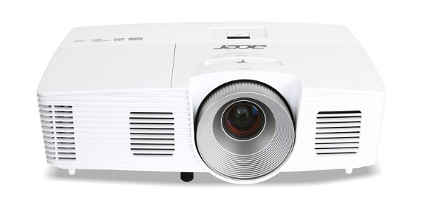 Acer H5380BD 720p Home Theater Projectors