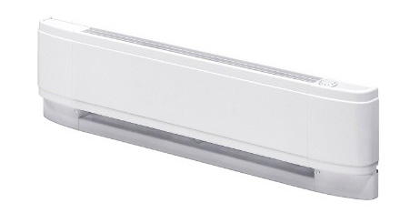 Dimplex PC2507W31 Proportional Linear Convector Baseboard Heater 25, 750:563W