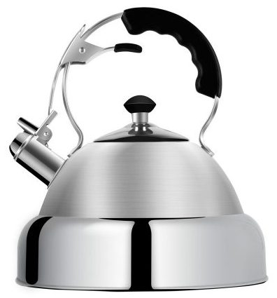 AMFOCUS Stovetop Whistling Tea Kettle