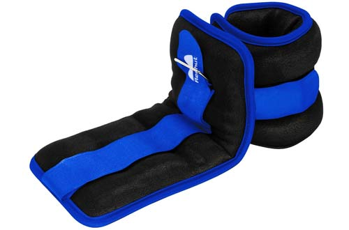 Reehut Durable Ankle/Wrist Weights