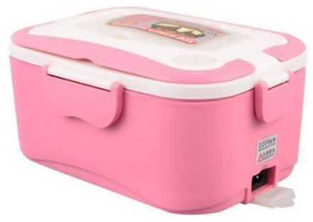 All-in-One Stackable Leakproof Bento Box
