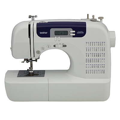 Brother CS6000i Rich Sewing Machine