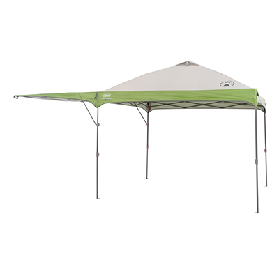 Coleman Swing wall Instant Canopy10 x 10 ft.