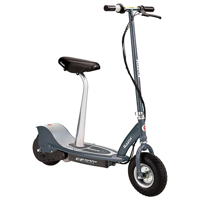 Razor Seated Electric Scooter, E300S