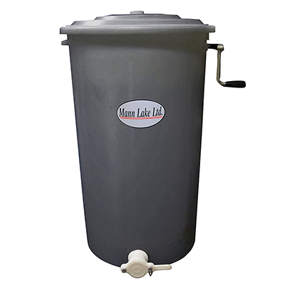 Mann Lake HH130 2-Frame Plastic Extractor