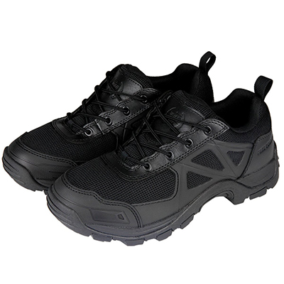 FREE SOLDIER Outdoor Camping Hiking Boots Mountain All-terrain Rapid Non-slip Off-road Shoes