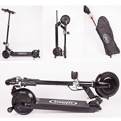 Top 10 Best Electric Scooters in 2018 Reviews