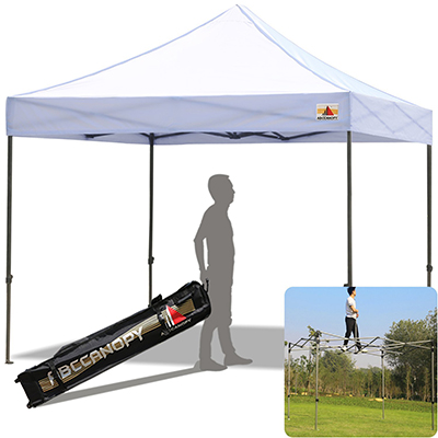 ABCCANOPY canopy King Kong-series Commercial Instant Canopy, 10 X 10-feet